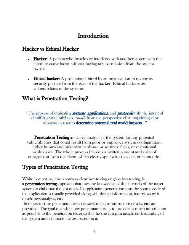 Penetration test report cisco router