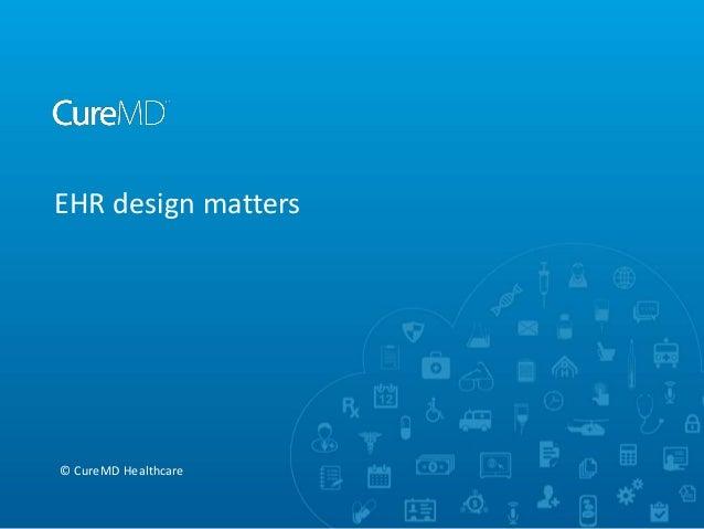 Ehr design matters for Decor matters