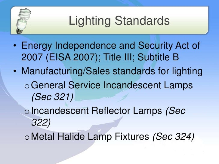 sc 1 st  SlideShare & Illuminating Lighting Policy azcodes.com