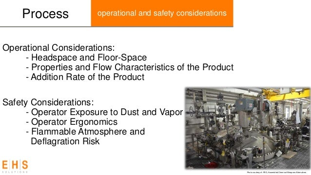 Solutions For Maintaining Oxygen Levels In Mixing Vessels