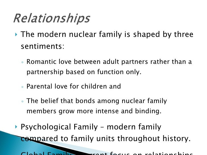 dating family and consumer science