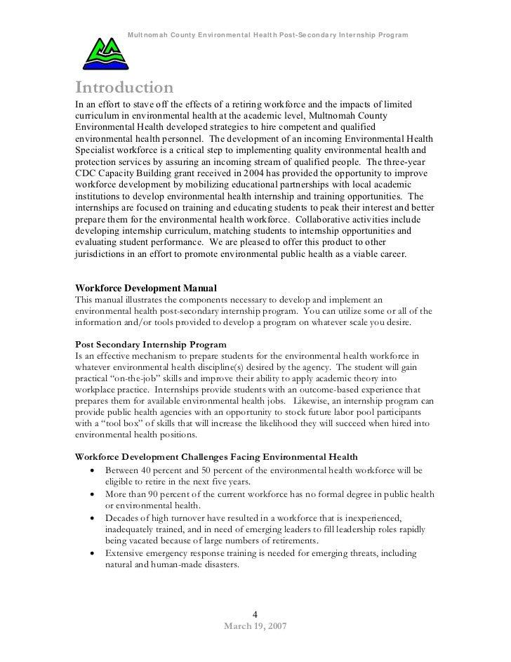 Sample Application Letter For Secondary Student on for graduation, for training, summer job,