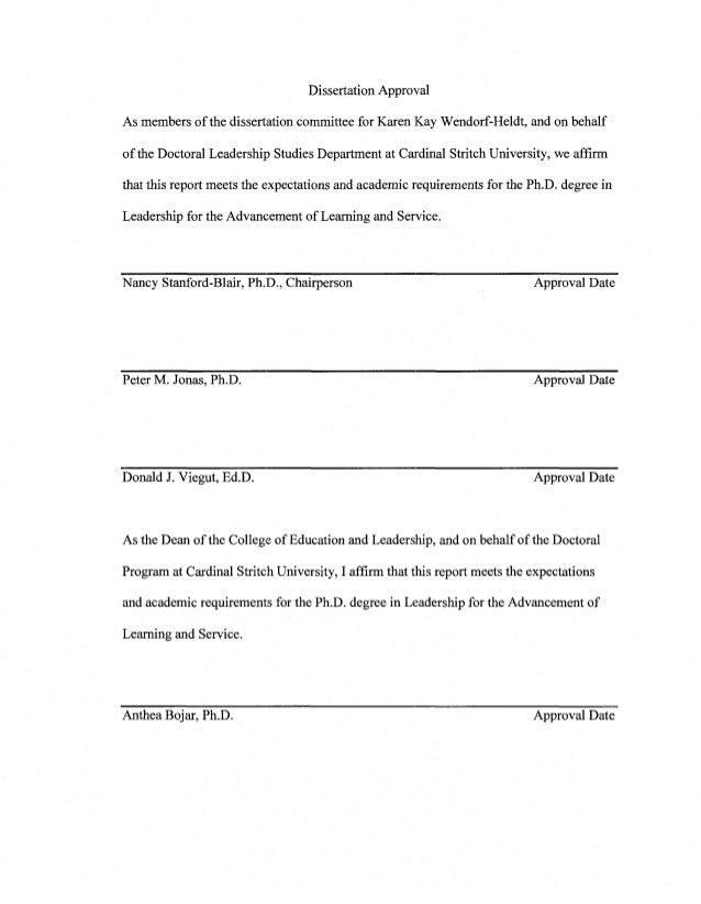 Statistical Dissertation Services