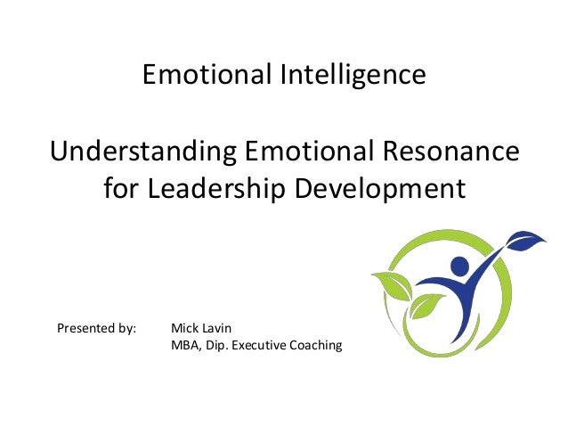 emotional intelligence 12 essay Indiana university 12/9/2009 applicability analysis of the emotional intelligence theory maiya assanova michael mcguire 2 table of contents abstract.