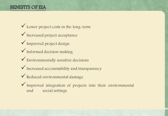 EIA Study -- Health Impact Assessment - YouTube