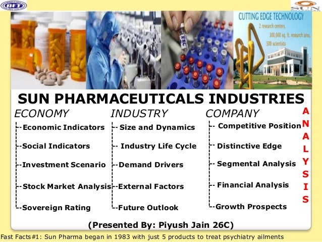 situation analysis pharma industry 68 local pharmaceutical industry37  drug situation analysis for the west bank and gaza strip table 1 population age breakdown in the west bank and gaza strip  drug situation analysis for the west bank and gaza strip 2 moh drug administration the drug administration, recently established within the moh, lacks human and.