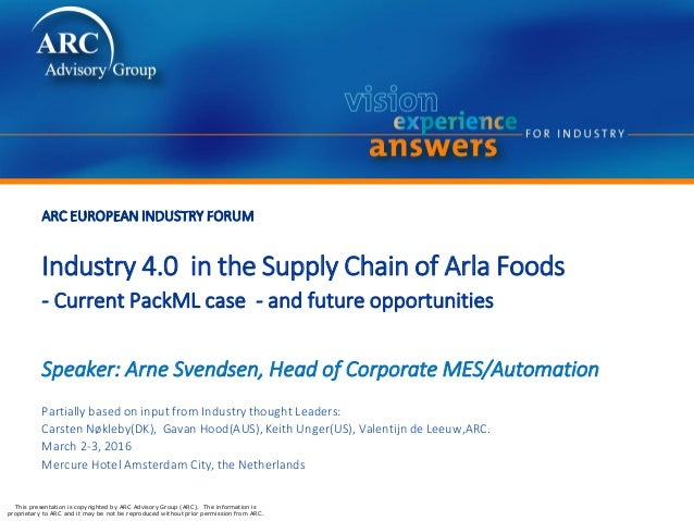 swot analysis of arla Furthermore, a business overview, revenue share, and swot analysis of the leading players in the organic milk (organic milk products) market is available in the report.