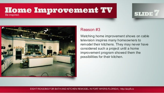 Remodel Bathroom Or Kitchen eight reasons for a bathroom or kitchen remodelwww.acpfl.co