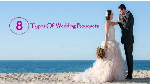 Types Of Wedding Bouquets 8