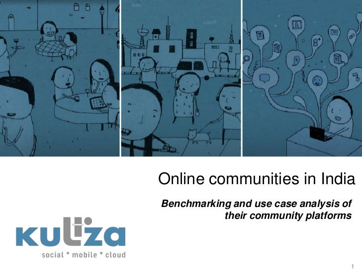 Eight use cases of community platforms