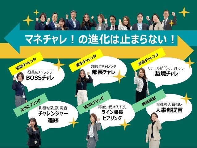 【エイカレ・サミット2020】実証実験 ファイナリスト 三井住友海上火災保険株式会社
