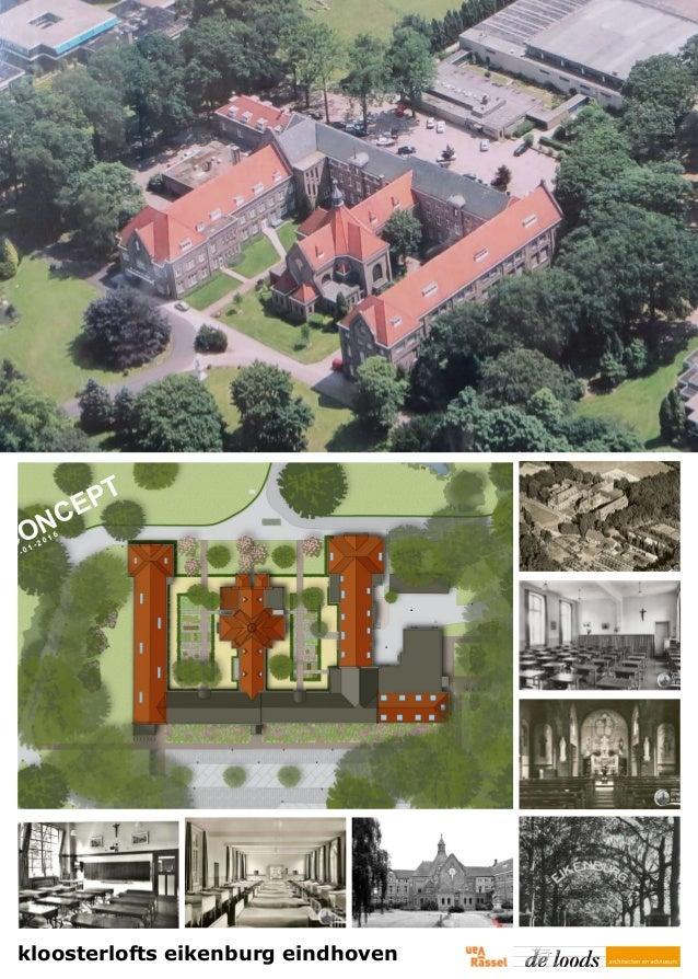 kloosterlofts eikenburg eindhoven CONCEPT 2 1 - 0 1 - 2 0 1 6