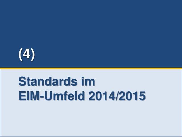 201 © PROJECT CONSULT Unternehmensberatung Dr. Ulrich Kampffmeyer GmbH 2011 / Autorenrecht: <Vorname Nachname> Jun-15 / Qu...
