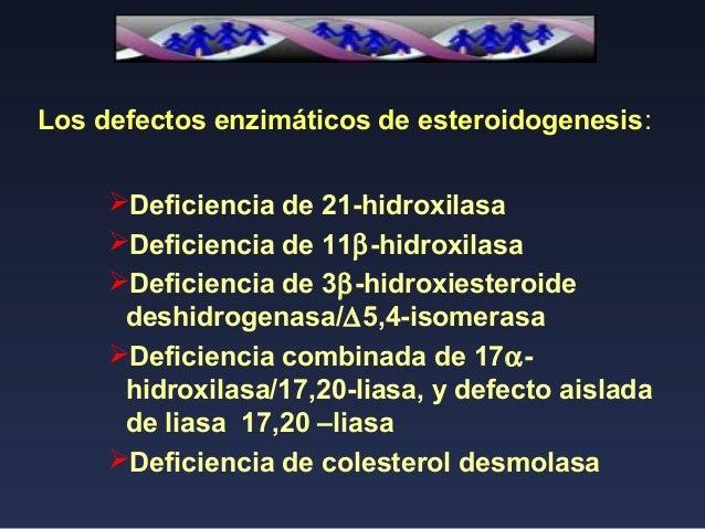 17-cetosteroides fraccionados
