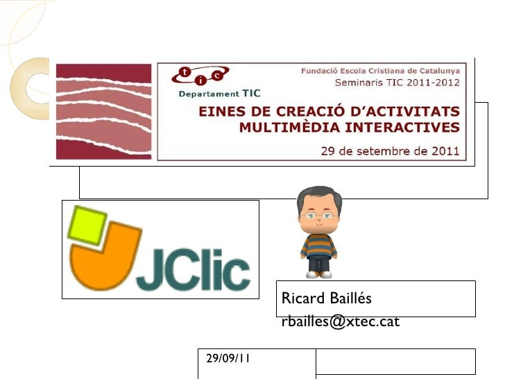 Ricard Baillés [email_address]