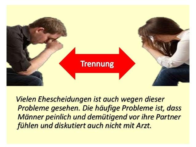 Beziehungs probleme