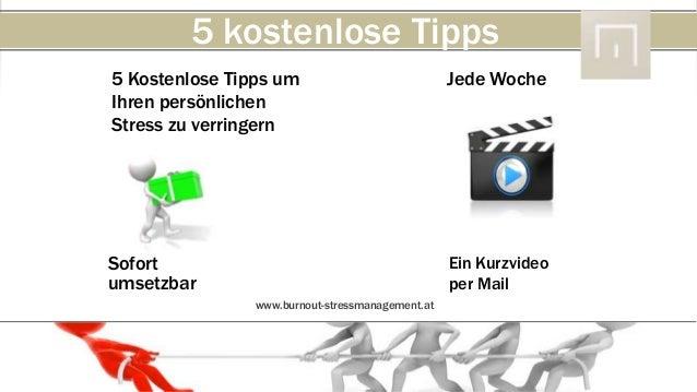 5 kostenlose Tipps5 Kostenlose Tipps um                             Jede WocheIhren persönlichenStress zu verringernSofort...