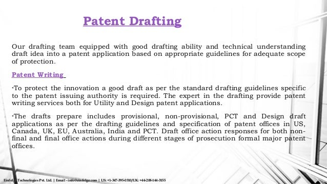 Patent Claim Drafting 101: The Basics