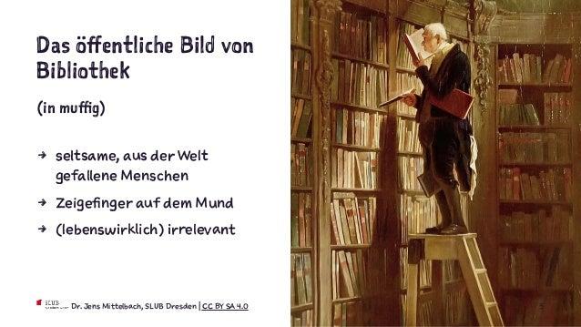 Das öffentliche Bild von Bibliothek (in muffig) 4 seltsame, aus der Welt gefallene Menschen 4 Zeigefinger auf dem Mund 4 (...