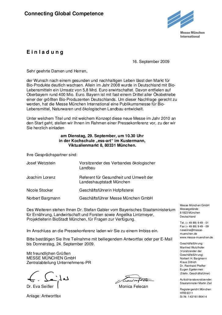 einladung pk bio messe münchen.pdf, Einladung