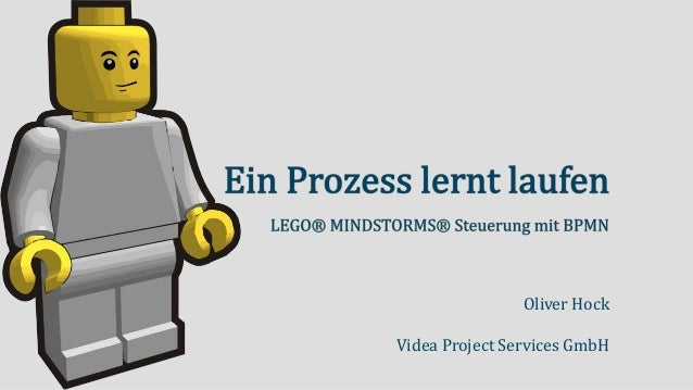 Oliver Hock Videa Project Services GmbH