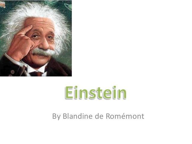 By Blandine de Romémont