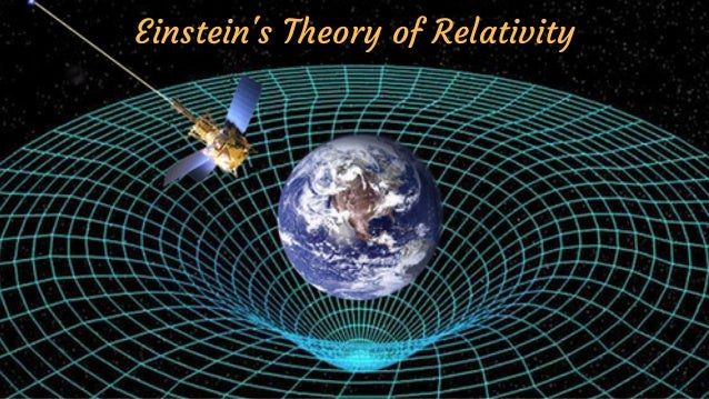 an introduction to albert einsteins theory of relativity A century ago albert einstein unveiled a theory that would change the world —  general relativity here are five things that need general.