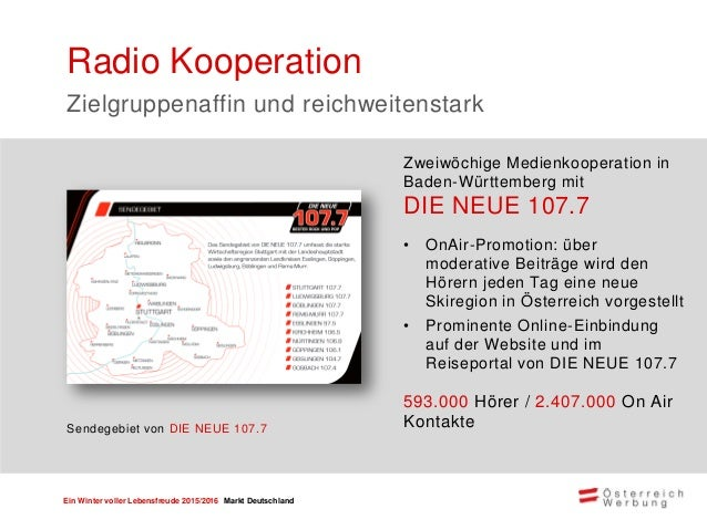 Ein Winter voller Lebensfreude 2015/2016 Markt Deutschland Userfreundlich und suchmaschinenoptimiert ca. 40.000 qualitativ...