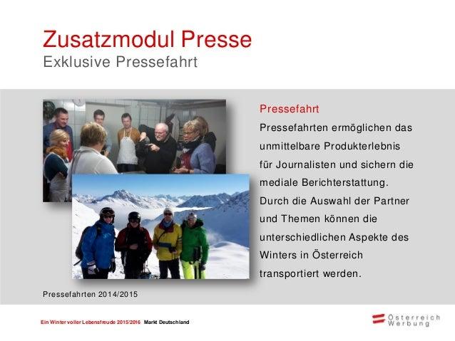 Ein Winter voller Lebensfreude 2015/2016 Markt Deutschland Teilnahmepakete und Preise GOLD SILBER BRONZE Klassisch • Medie...