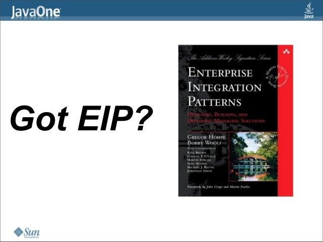 Got EIP?