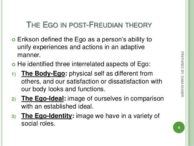 erikson s theory essay example
