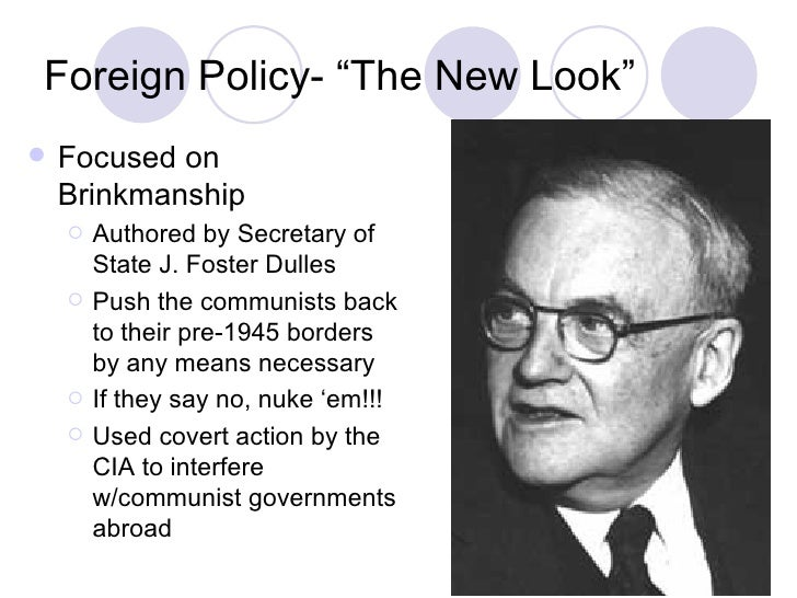 foreign domestic policy Note too that we distinguish foreign policy, which is externally focused, from domestic policy, which sets strategies internal to the united states, though the two types of policies can become quite intertwined.