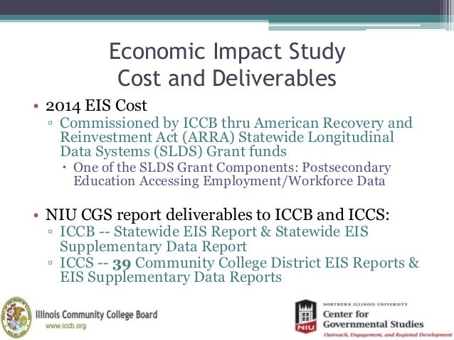 Social And Economic Impact