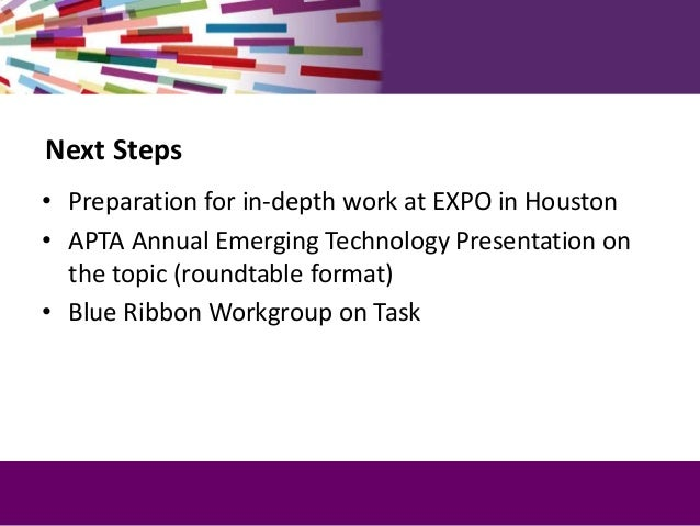 APTA Emerging and Innovative Technology Committee-20140615