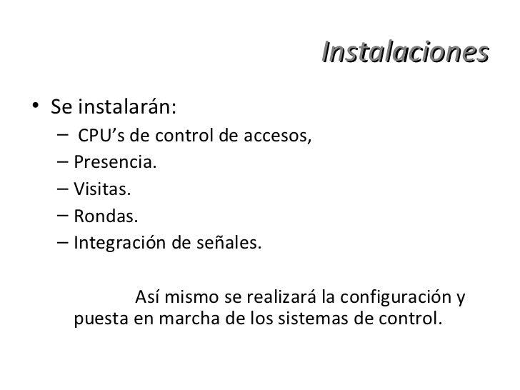 Grupo EIVAR, Sistemas Control de Accesos, firma un acuerdo con CNIO Slide 3