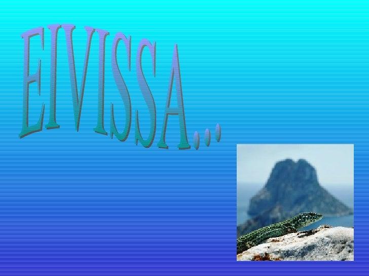 EIVISSA...