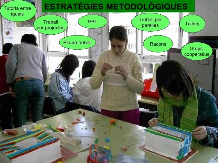 Eivissa 2 Metodologies I Avaluació Slide 3