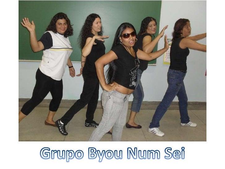 Grupo Byou Num Sei<br />