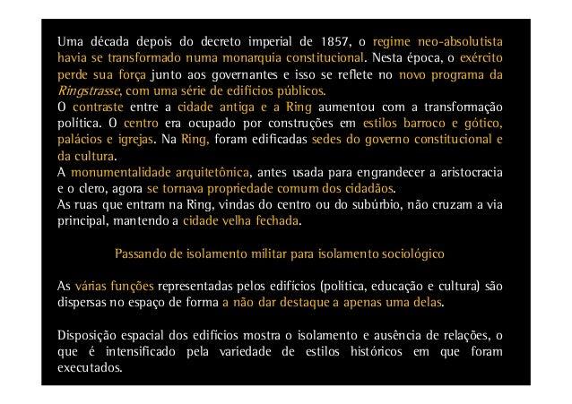 Uma década depois do decreto imperial de 1857, o regime neo-absolutista  havia se transformado numa monarquia constitucion...