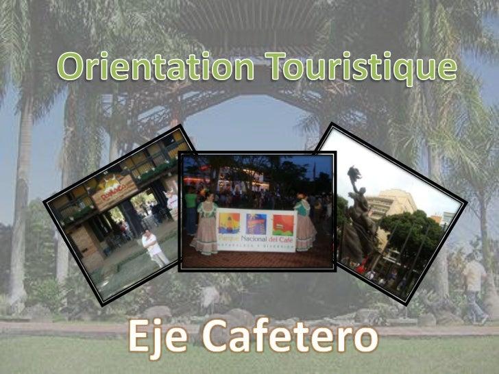 El Eje Cafetero est une bellerégion délimitée parles départements deCaldas, Risaralda, Quindio etle nord-est de Valle delC...