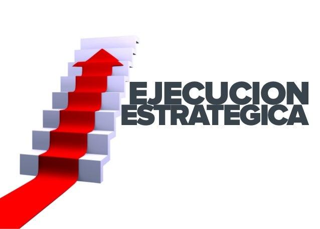 EJECUCIONESTRATEGICA