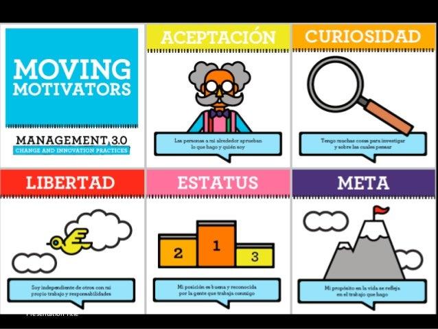 Paso 1: Proporcione un objetivo Presentation Title • Alinee los objetivos individuales con los objetivos comunes