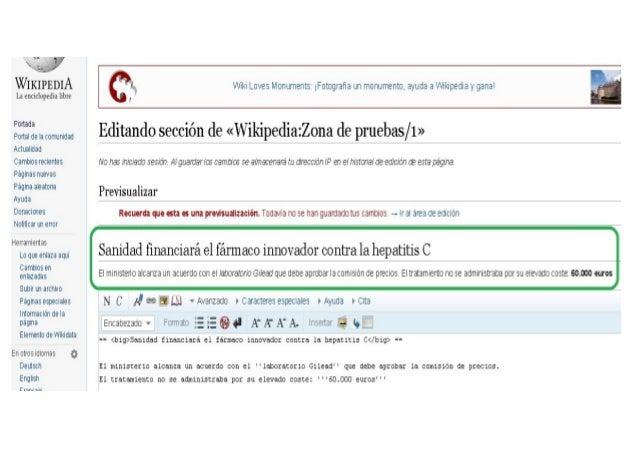w 1 -         WIKIPEDIA  La enciclopedia Iibre  Wtkl Leves Menuments Fetegrafía un menumentet ayuda a Vwktpedta y ganat  P...