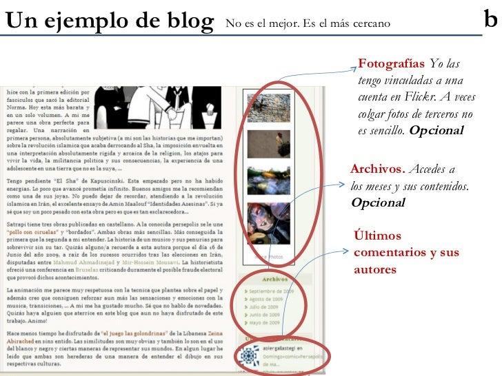 Ejemplo Blog Slide 3