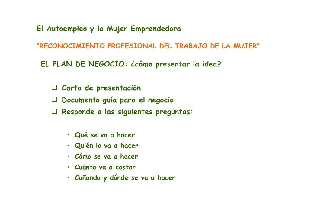 Ejemplo de idea de negocio (1)