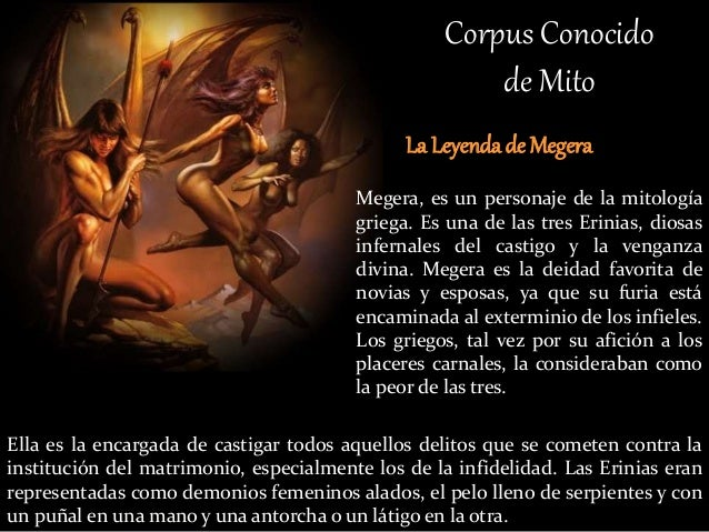 Ejemplo De Identificación De Mitos Y Representaciones En