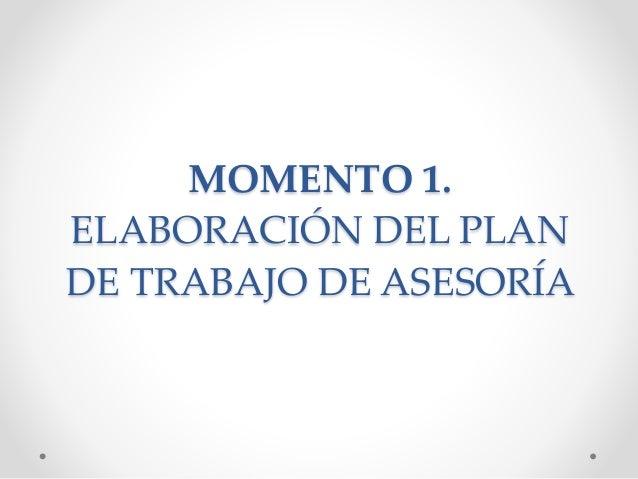 """Ejemplo de"""" Proyecto de Intervención """" Evaluación del Desempeño para personal con funciones ATP al termino de su periodo de inducción.  Slide 2"""