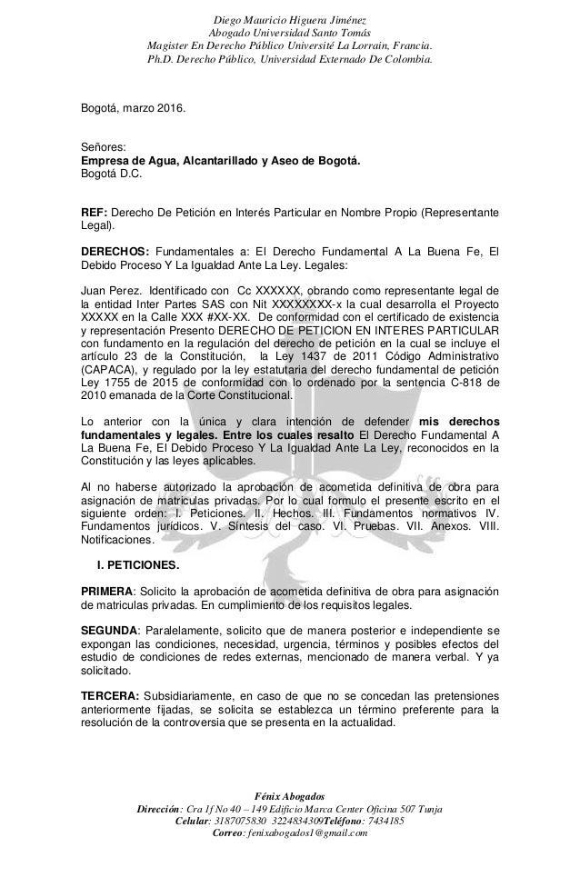 Diego Mauricio Higuera Jiménez Abogado Universidad Santo Tomás Magister En Derecho Público Université La Lorrain, Francia....