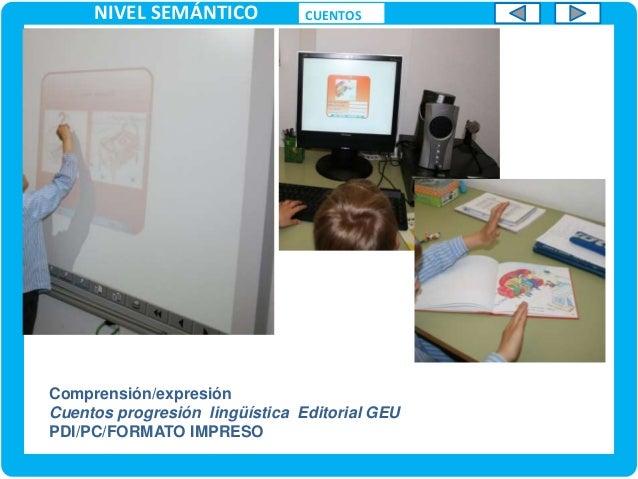 NIVEL SEMÁNTICO Vocabulario / Lectoescritura. Búsqueda de palabras con Google, escribir y dibujar en cuaderno- diccionario.