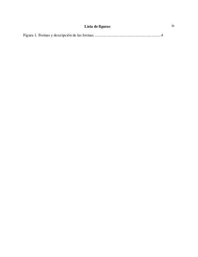 Ejemplo Formato De Aplicaci 243 N Normas Apa Actualizado Sep 2015